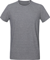 T-shirt Homme à Micro Rayures Stanley Roots