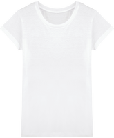 Tee Shirt Femme Col Rond Stella Likes
