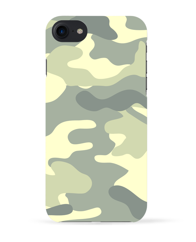 Coque 3D Iphone 7 Camouflage clair de justsayin